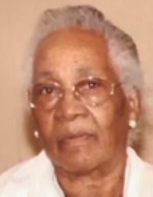 Mrs Ruby Jefferson