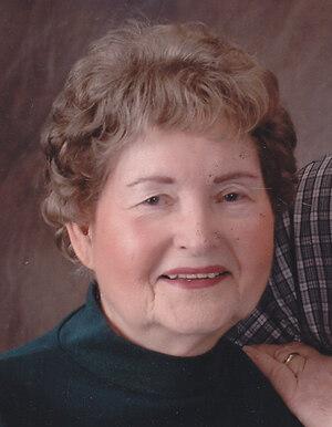 Geneva Lee Sommers