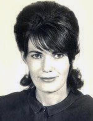 Betty Sue Garner Evans