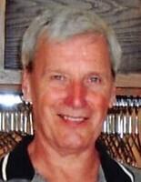 Raymond William Wibstad, Jr.