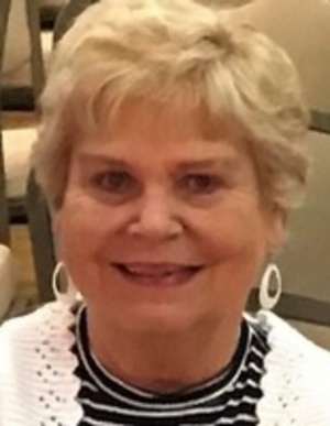 Charlene Minnie Diane Ellinghausen
