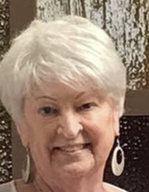 Lynne Campbell