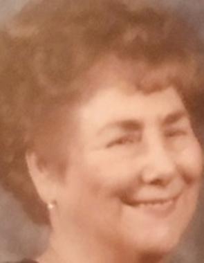 Mary Ann (Howard) Wyant