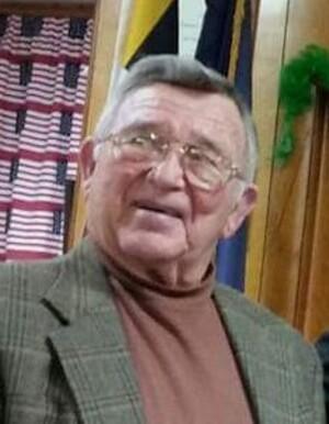 Bob E. Chaney