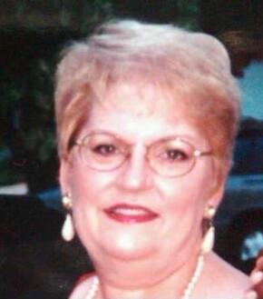 Sandra Collier Johnson