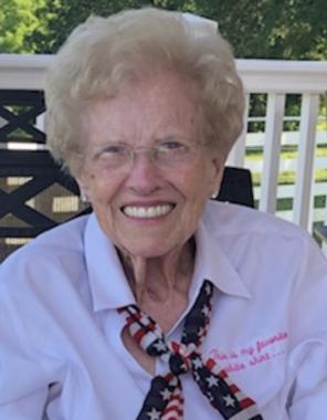 Isabel Louise Baker