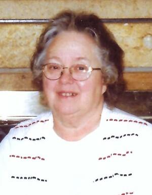 Judy Mae Gentry