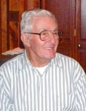Robert Clarence Temple