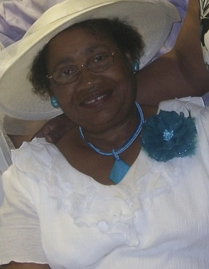 Mother Dorothy Jean Weldon
