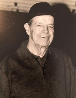 John Douglas Townsend