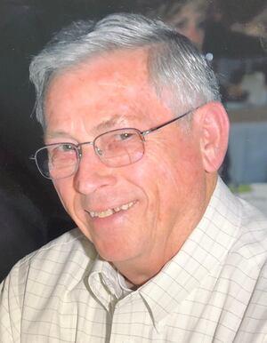 Burton E. Dietrich