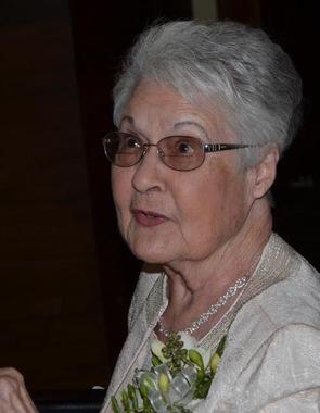 Mary Ellen  Jeffries