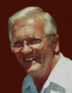 Harvey Clinton Brooks