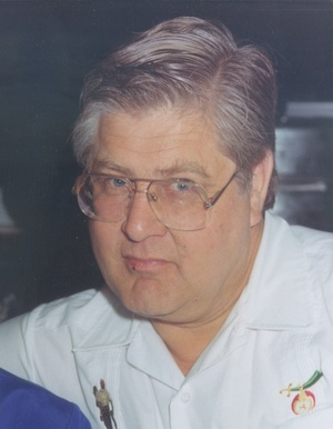 Kenneth  Edgar Carlin