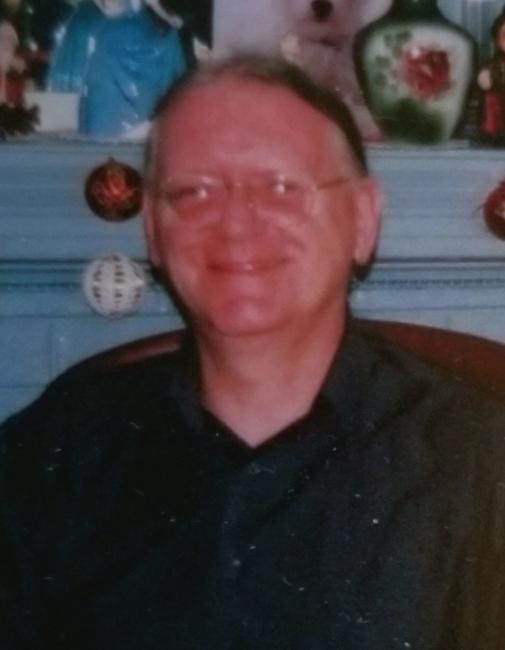 Peter  Charles Donaldson