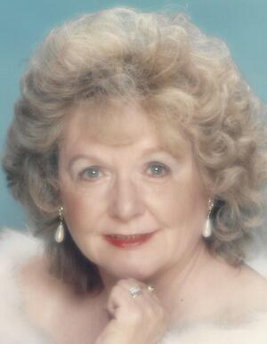 Phyllis Jean McClellan
