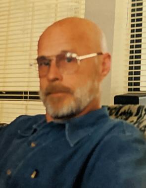 Douglas W. Smith