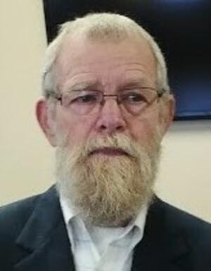 Thomas Andrew Barnhill