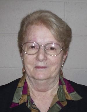 Nancy S. Butters