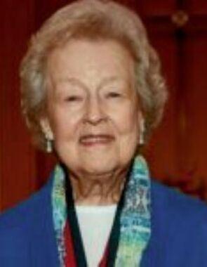 Carolyn B. Volk