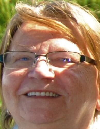 Sylvia  Brownrigg (Syvret)