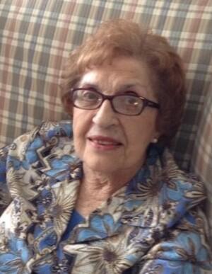 Mary Vrabel