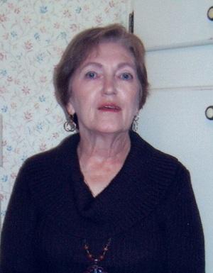 Naomi Laverne Byrd