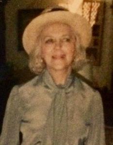 Mary Dawn Davis