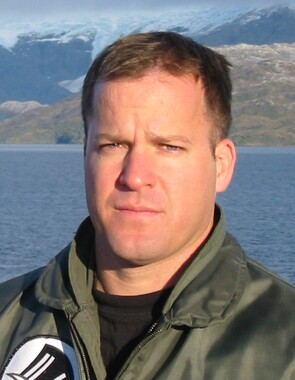 Lt. Col. John Matkins (Matt) Kincade