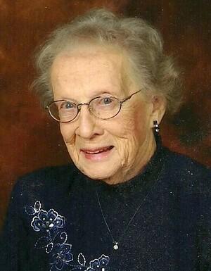 Opal Mae Matthews