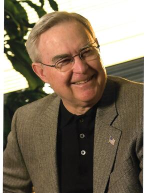 Charles E Ramsey