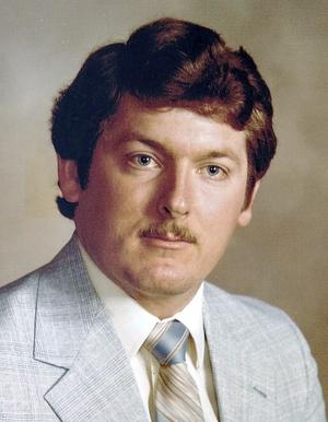 John Mack Mitchell, Jr., DC