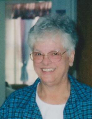 Verna  Wiepert-Lynch