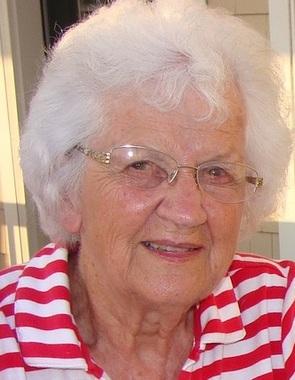Mary Lee  Hunter