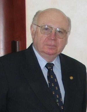 Brian  Scott MacDonald