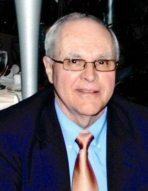 Richard Cardinal Powers