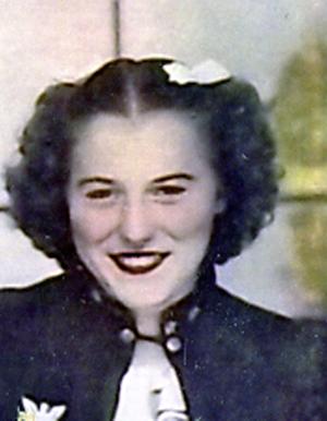 Mary Lou Auman