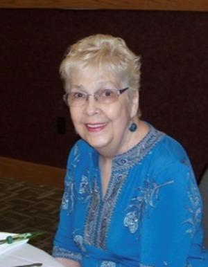 Norma Jean Brewer