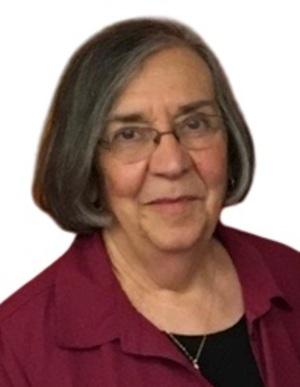 Patricia Patti C. Silvaggi