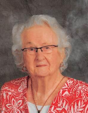 Helen Barbara (Rischar) Lanter