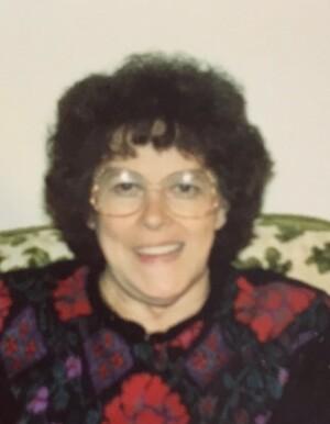 Marian A. Thorpe