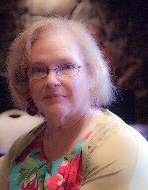 Mary Ann Guthrie  Gerwig Chapman