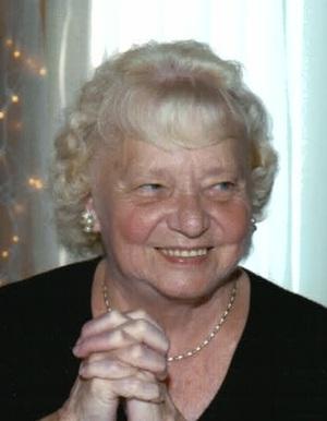 Margaret Pasierb