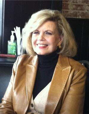 Carol Louise Moore