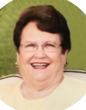 Judy Ann Leisure