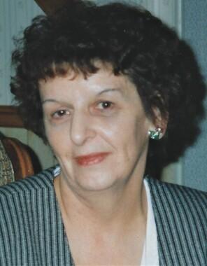 Marianne Barbara Moore