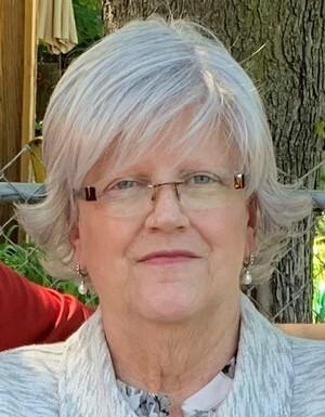 Marcia Jean Farris