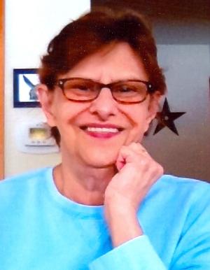 Kathleen A. Webber
