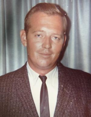 Ira Charles Franklin