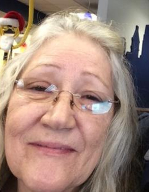 Brenda Sue Yeager